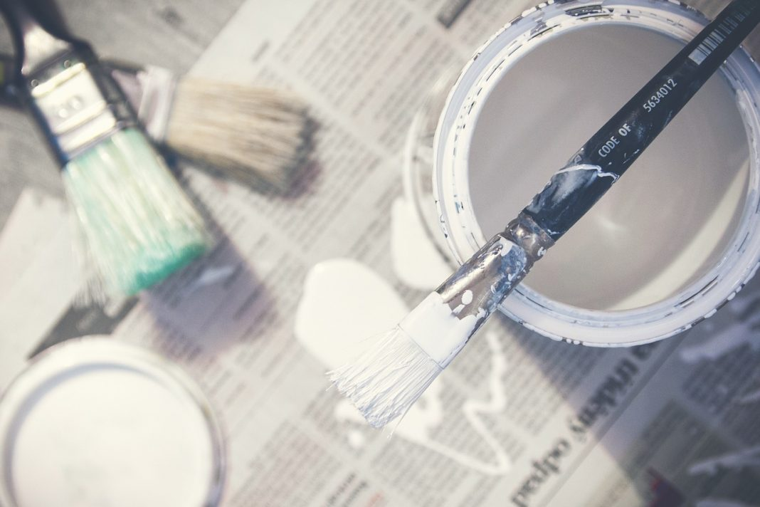 Secured financial loan for home improvement