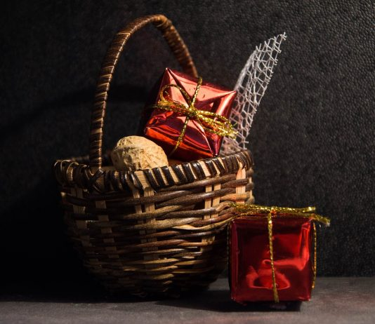What Makes A Wonderful Hamper