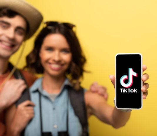 Find your love in TikTok
